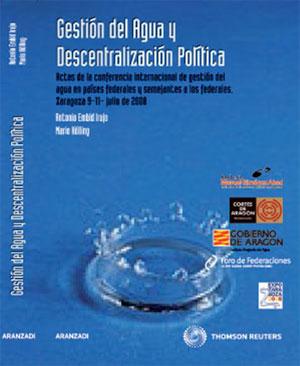 Gestión del Agua y Descentralización Política