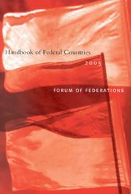 Handbook of Federal Countries