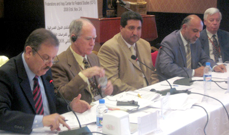 Iraq Conf