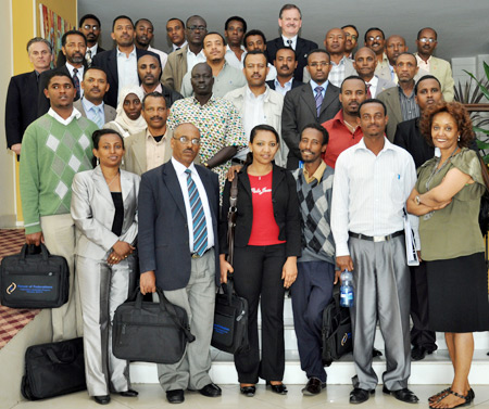 Building federalism leadership in Ethiopia