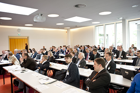 Experts from politics, academia and government  gathered on 26-27 June 2014 in Berlin