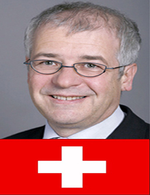 Federalism and the COVID-19 crisis: An interim perspective from Switzerland Cover