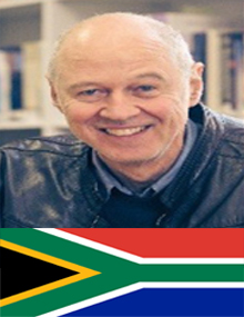 Federalism and the COVID-19 crisis: A perspective on South Africa Cover
