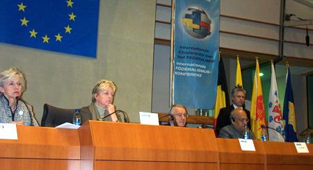 Belgium Conference