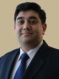 Rupak Chattopadhyay Forum's President