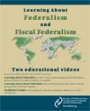 Learning About Federalism and Fiscal Federalism-DVD Cover