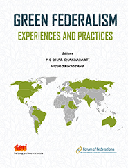 Green Federalism: Experiences and Practices Cover
