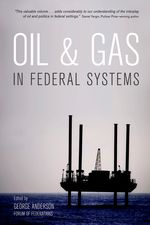 Oil and Gas in Federal Systems Cover