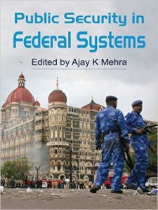 Public Security in Federal Systems Cover