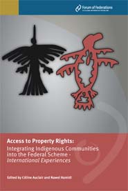 Access to Property Rights Cover