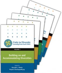 Unity in Diversity: Learning from Each Other Cover