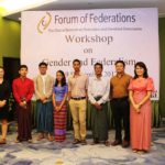 Members of the Gender Equality Workshop