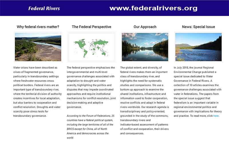 Federalriver
