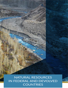 Natural Resources in Federal and Devolved Countries Cover